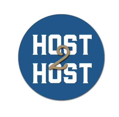 Host to host oregon